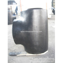 ASME B16.9 High Pressure Large Diameter Pipe Fittings